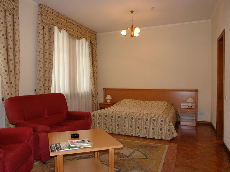 Гостиный Двор - Студия - В номере